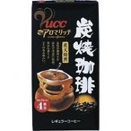 スーパーアロマ アロマリッチ 炭焼珈琲 ( 4杯分 ) /  スーパーアロマ ( ドリップコーヒー )