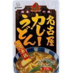 オリエンタル 名古屋カレーうどん レトルト版 「三河赤鶏」入り ( 270g )