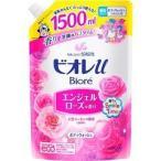 ビオレu エンジェルローズの香り つめかえ用 ( 1.5L )/ ビオレU(ビオレユー) ( kaobodyw )