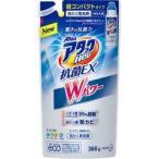 アタックNeo 抗菌EX Wパワー つめかえ用 ( 360g )/ アタックNeo 抗菌EX Wパワー ( 抗菌ex 詰め替え wパワー つめかえ kaoatkkn )