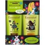 (アウトレット)エッセンシャル フリー&スムース ポンプペア アリス デザイン ( 1セット )/ エッセンシャル(Essential)