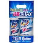 【在庫限り】アタックNeo 抗菌EX Wパワー 本体+つめかえ ( 1セット )/ アタックNeo 抗菌EX Wパワー
