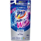 アタックNeo 抗菌EX Wパワー つめかえ用 ( 360g )/ アタックNeo 抗菌EX Wパワー