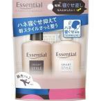Yahoo!爽快ドラッグエッセンシャル スマートスタイル シャンプー&コンディショナー ミニセット ( 1セット )/ エッセンシャル(Essential)