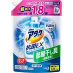 アタック 抗菌EX スーパークリアジェル つめかえ用 ( 1.35kg )/ アタック