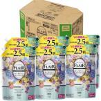 フレア フレグランス 柔軟剤 フラワー&ハーモニー 詰め替え 特大サイズ 梱販売用 ( 1200ml*6コセット )/ フレア フレグランス