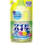 ワイドハイター つめかえ用 ( 720mL )/ ワイドハイター (  酸素系漂白剤 洗濯用洗剤 花王 )