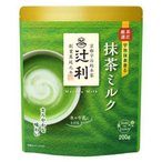 (訳あり)辻利 抹茶ミルク やわらか風味 ( 200g )/ 辻利 ( お茶 )