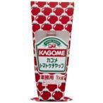 カゴメ トマトケチャップ 業務用 ( 1kg )/ カゴメトマトケチャップ