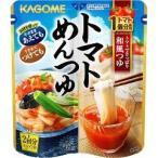 カゴメ トマトめんつゆ ( 50g*2袋入 )