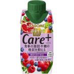 野菜生活100 Care+ ベリー・ざくろmix ケアプラス ( 195ml*12本入 )/ 野菜生活