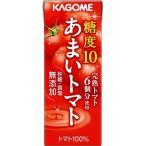 カゴメ あまいトマト ( 200mL*12本入 )/ カゴメジュース