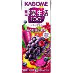 カゴメ 野菜生活100 エナジールーツ ( 200mL*12本入 )/ 野菜生活
