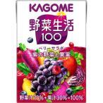 カゴメ 野菜生活100 エナジールーツ ( 100mL*18本入 )/ 野菜生活