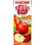 野菜生活100 アップルサラダ ( 200ml*24本入 )/ 野菜生活