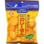 亀田のカレーせんミニ ( 62g ) ( お菓子 おやつ )