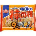 亀田の柿の種 9袋詰 ( 265g )/ 亀田の柿の種