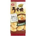 うす焼グルメ 海老のアヒジョー味 ( 75g )