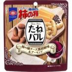 亀田の柿の種 たねバル チーズ黒胡椒味&アーモンド ( 40g )/ 亀田の柿の種