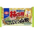 亀田の柿の種 ぶどう山椒 ( 6袋詰 )/ 亀田の柿の種