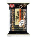 亀田製菓 海苔巻せんべい ( 10枚入 )/ 亀田製菓