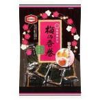 亀田製菓 梅の香巻 ( 16枚入 )/ 亀田製菓
