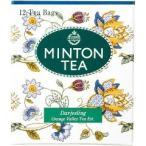 ダージリン ティーバッグ ( 2g*12 )/ MINTON TEA(ミントンティー)
