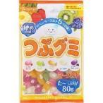 春日井製菓 つぶグミ ヨーグルト ( 80g )