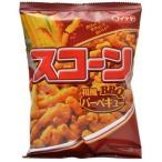 湖池屋 スコーン 和風バーベキュー ( 80g ) ( お菓子 おやつ )