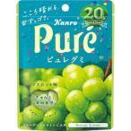 カンロ ピュレグミ マスカット味 ( 56g )/ ピュレグミ