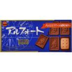 ブルボン アルフォートミニチョコレート ( 12コ入 ) ( お菓子 おやつ )