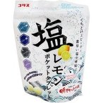 コリス 塩レモン ポケットタブレット ( 59.8g )