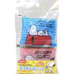 スヌーピー 切って使える保冷剤6連パック ( 1コ入 ) ( スヌーピー バッグ グッズ )