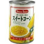 スペシャルセレクト ホールカーネル スイートコーン ( 410g ) ( 缶詰 )