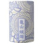 カメヤマローソク 和遊 10分蝋燭 清流の香 ( 98g )/ カメヤマローソク