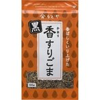 かどや 香すりごま 黒 ( 55g )