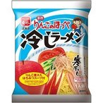 寒干し りんごのほっぺ冷しラーメン ( 1食入 )