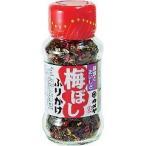 カメヤ 梅ぼしふりかけ 瓶 ( 50g )