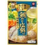 贅沢だしがおいしい 鯛だし塩鍋つゆ ( 750g )