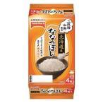 たきたてご飯 北海道産ななつぼし ( 150g*4食入 )/ たきたてご飯