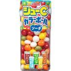 ジューC カラーボール ソーダたち ( 35g )/ ジューC ( お菓子 駄菓子 おやつ )