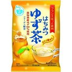 高知県産ゆず100%使用 はちみつゆず茶 ( 3袋入 )