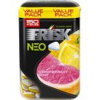 フリスク ネオボトル グレープフルーツミント ( 105g )/ FRISK(フリスク)