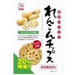素材そのまま れんこんチップス ( 18g ) ( レンコン お菓子 お花見グッズ おやつ )