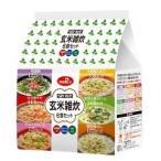 ヘルシーキューピー 玄米雑炊 ( 6食セット )/ ヘルシーキューピー ( ダイエット食品 ぞうすい )
