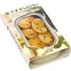 K&K 缶つま★レストラン たいらぎ貝柱のアヒージョ バジル風味 ( 65g )/ K&K 缶つま