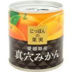 にっぽんの果実 愛媛県産 真穴みかん ( 110g )/ にっぽんの果実