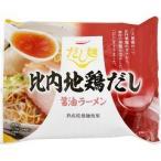 タベテ だし麺 比内地鶏だし 醤油ラーメン ( 101g )/ タベテ(tabete)