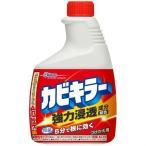 カビキラー つけかえ用 ( 400mL )/ カビキラー ( カビキラー 風呂 掃除用洗剤 カビ掃除 )