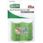 ガム(G・U・M) デンタルフロス&ピック Y字型 ( 30本入 )/ ガム(G・U・M)
